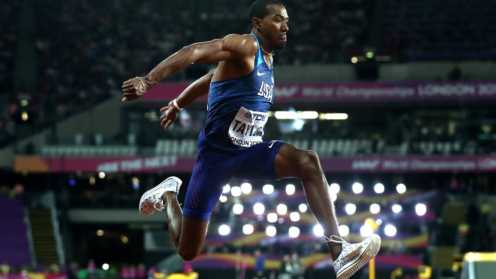 Двукратен олимпийски шампион скъса ахилес и пропуска Токио