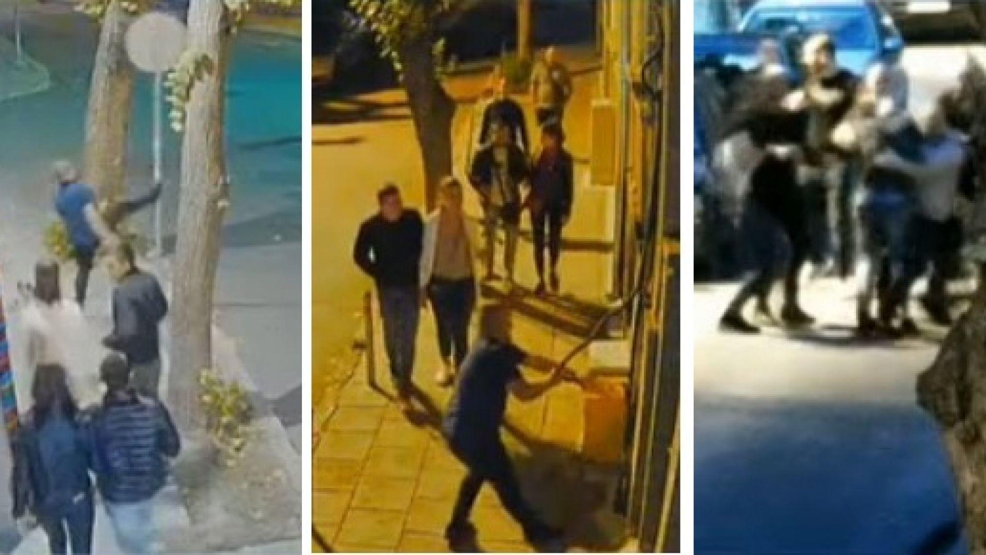 Бургазлии на протест срещу вандалски прояви на посетители на заведение