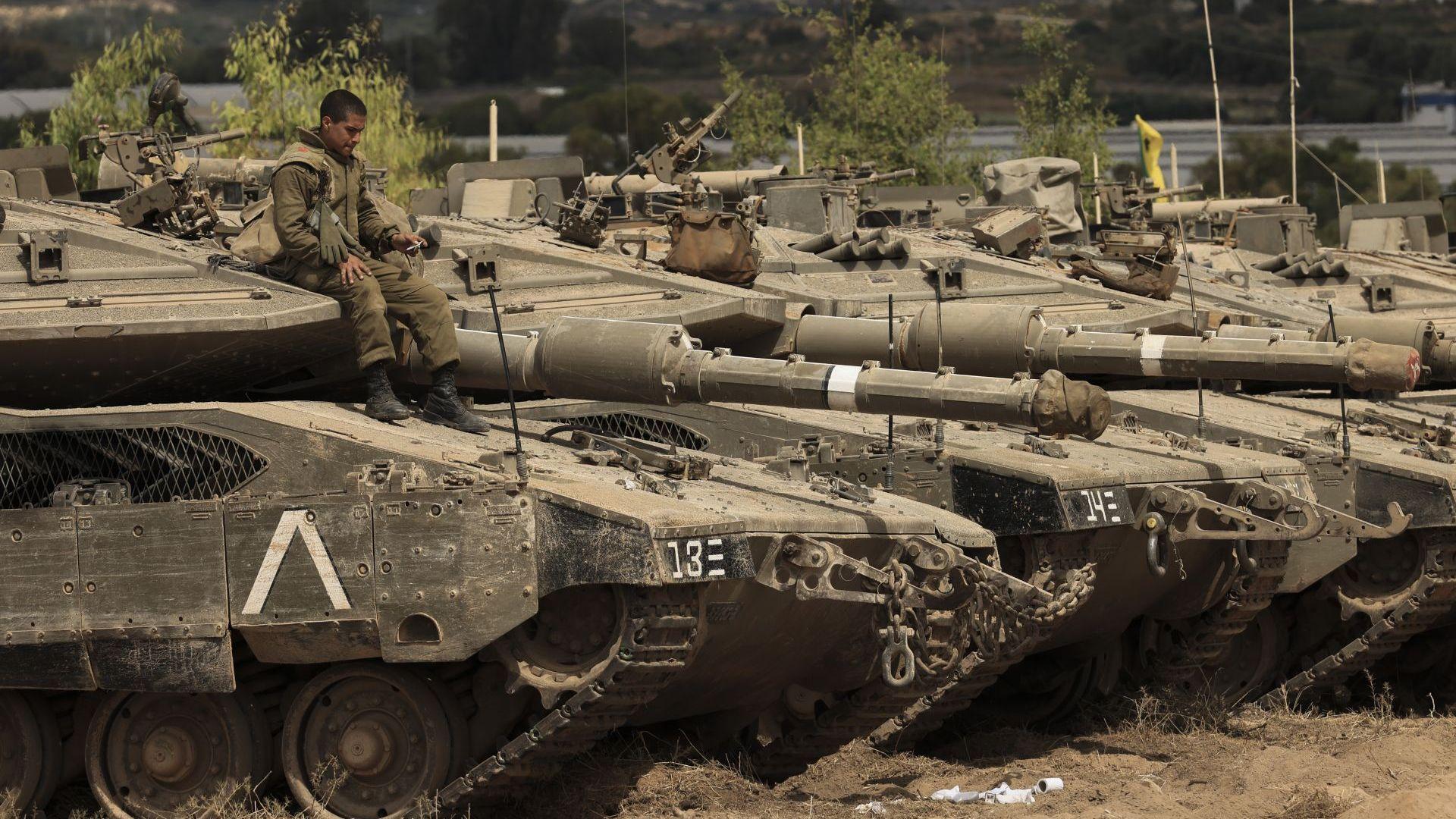 И израелци, и палестинци се обявиха за победители в 11-дневната война
