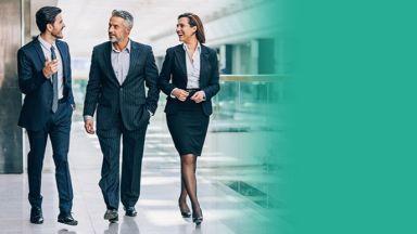 Какво е най-важното, което би предложила идеалната компания, в която бихте работили дълго време?
