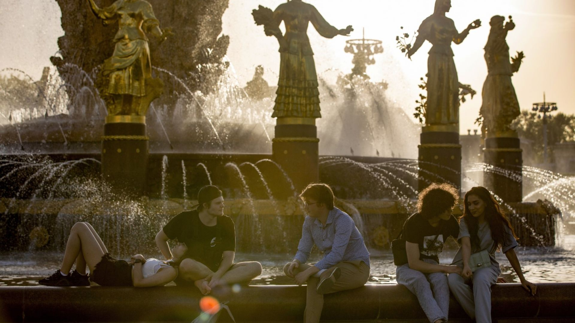 Кметът на Москва се възмущава от нежеланието на гражданите да се ваксинират