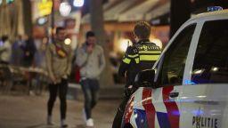 Нидерландската полиция разкри най-голямата лаборатория за синтетични наркотици в историята