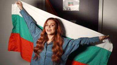 Мария Бакалова, Христо Стоичков, Б.Т.Р. и други български звезди подкрепиха Виктория за Евровизия 2021
