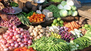 Поскъпването на зеленчуците продължава и през третата седмица на септември