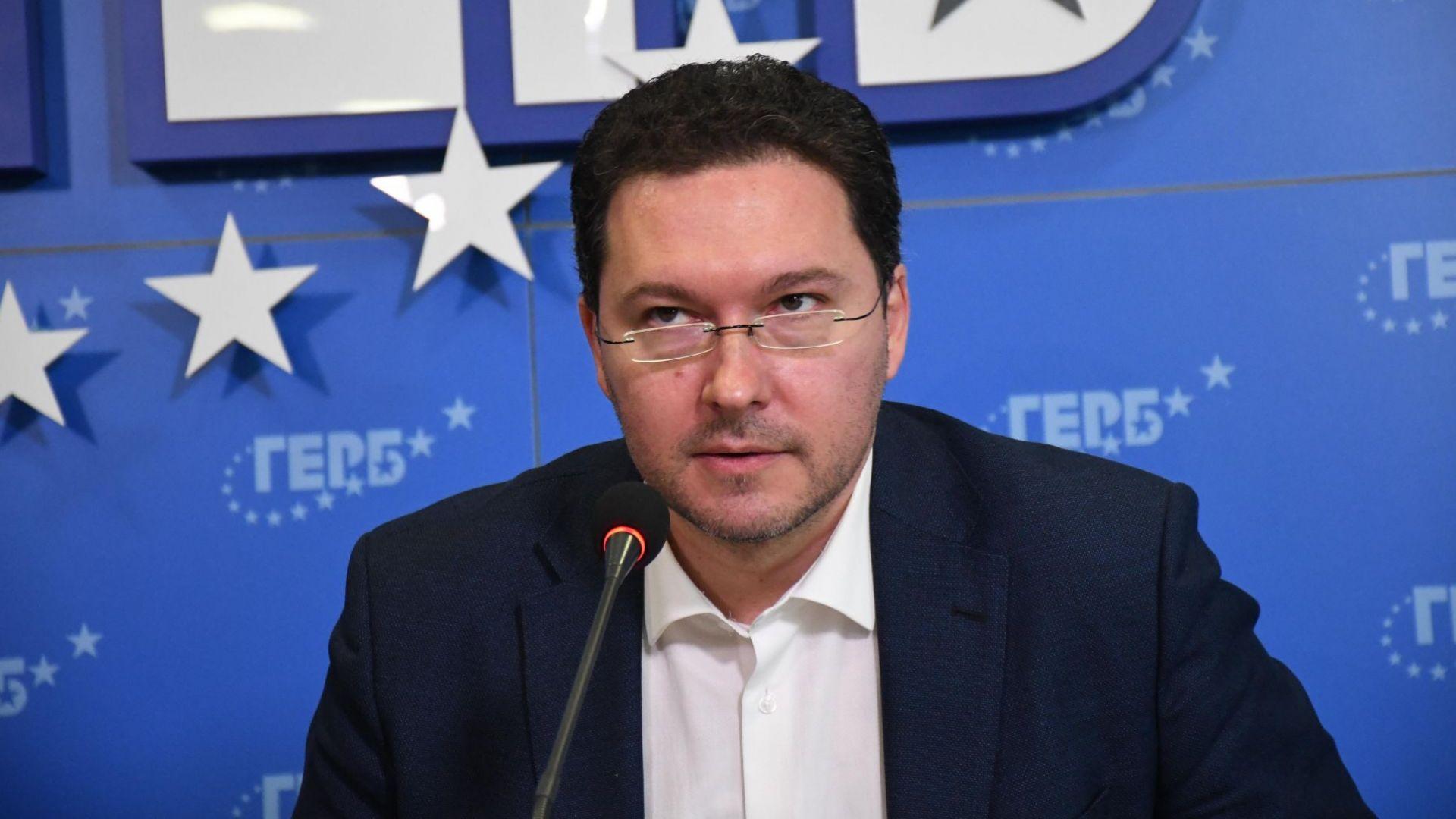 От ГЕРБ отхвърлят заявки за изчегъртване и подозрения, че Борисов е подкупеният