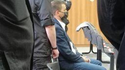 Арестуваният шеф на 3-то РПУ Пловдив укрил доказателства срещу Иво Лудия