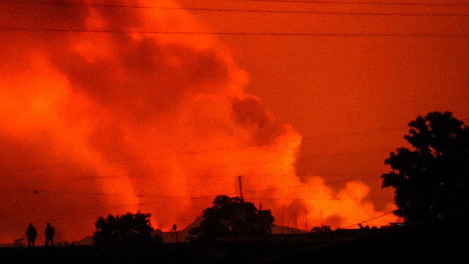 Вулканите могат да са разковничето към нисковъглеродна икономика