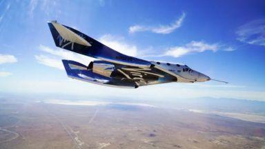 """""""Космическите туристи"""" са отделили 100 пъти повече емисии от обикновен самолет"""
