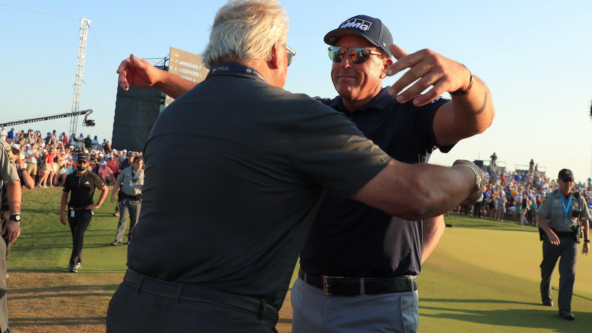 Ветеран пренаписа историята на голфа и счупи рекорд на половин век
