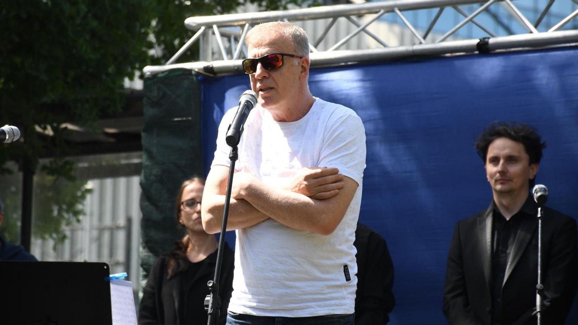 "Наско Сираков: ""Левски"" ще има нов собственик, всичко е договорено"