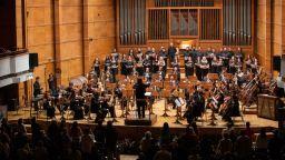 """""""100 години НМА"""": Концертът, който изправи на крака публиката"""