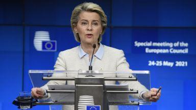 Брюксел ревизира икономическите отношения с Русия