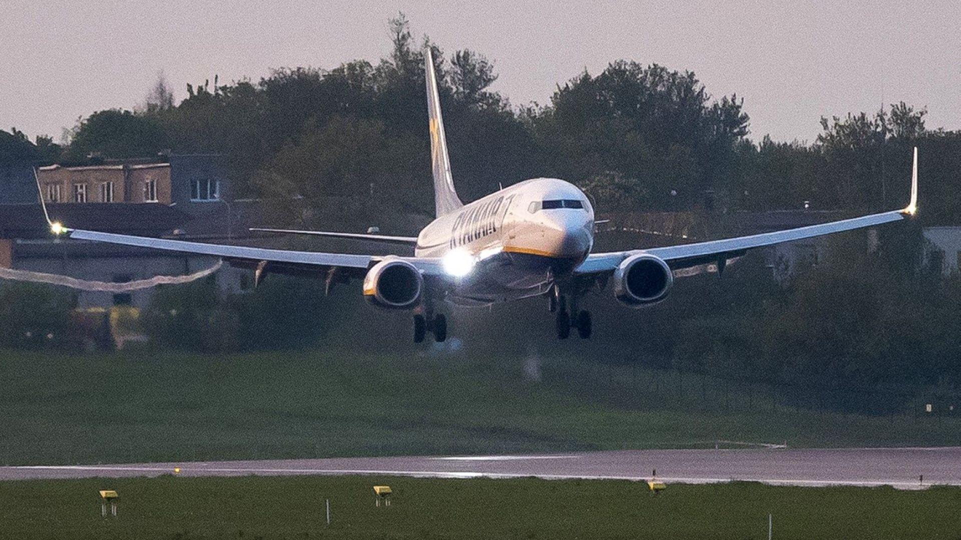 Големи авиокомпании вече зачеркнаха Беларус