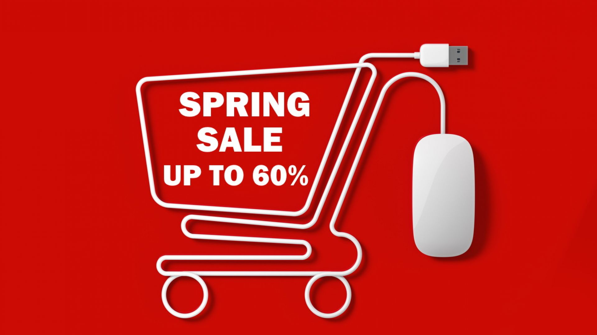 Пролетна разпродажба на софтуер: Windows 10 само за 6.84$ за 1 PC