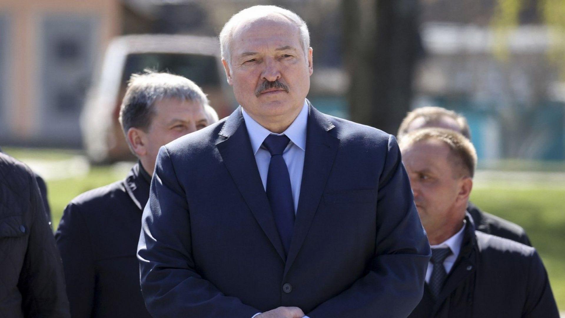 ЕС може да наложи санкции на Беларус за транзита на руски газ и износа на калий