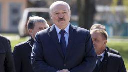 Лукашенко: В самолета имаше терорист и за него знаеха извън границите на Беларус