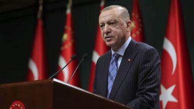 Ердоган: Следващата година е най-големият крайъгълен камък към изграждането на велика Турция