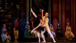 Кремълският балет идва през септември в София