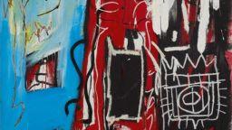 Картина на Жан-Мишел Баския беше продадена на търг за 30,1 милиона долара