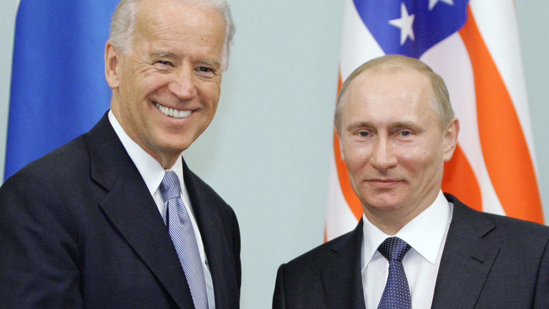 3 дни преди срещата: Какви са очакванията на Путин и Байдън