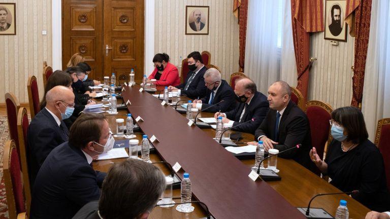 Португалското предложение за решаване на спора между Република Северна Македония