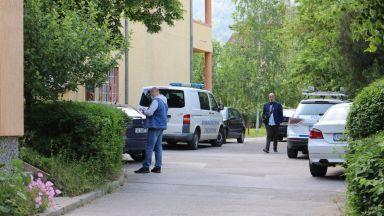 Разследващи влязоха в Белодробната болница в Благоевград