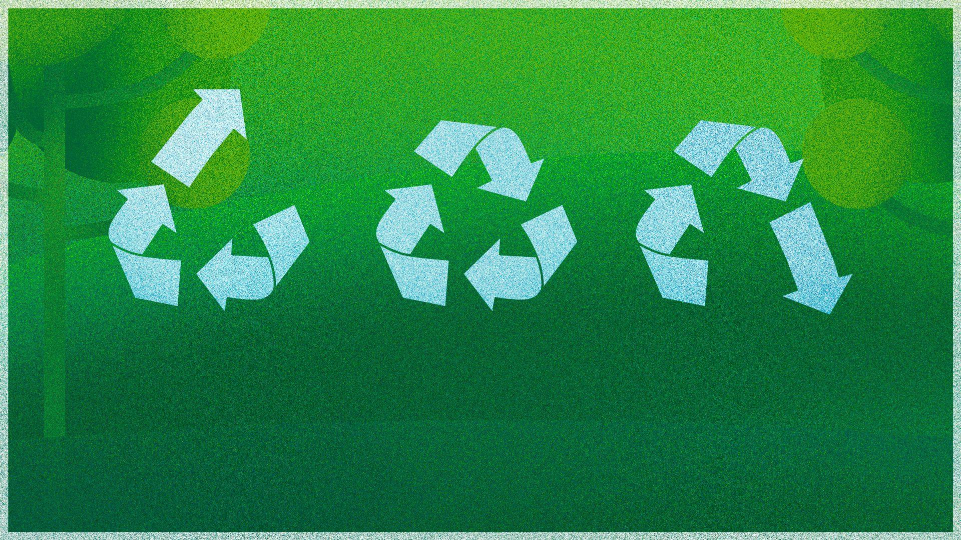 Upcycling, Recycling и Downcycling - Каква е разликата?