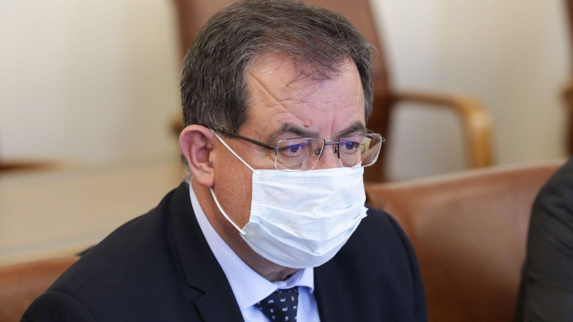 """Министърът на земеделието разпореди одит в """"Напоителни системи"""" ЕАД"""