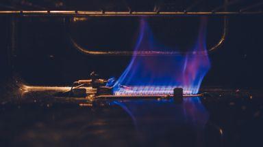 Цената на газа в Европа се върна надолу след опита да пробие 970 долара за 1000 куб м.