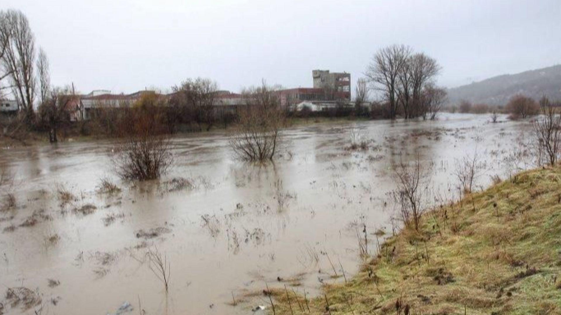 Половината реки в България не са в добро екологично състояние