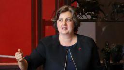За пръв път директор на Лувъра ще бъде жена