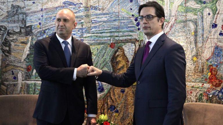 Още по темата Съвместното пътуване на делегации от България и