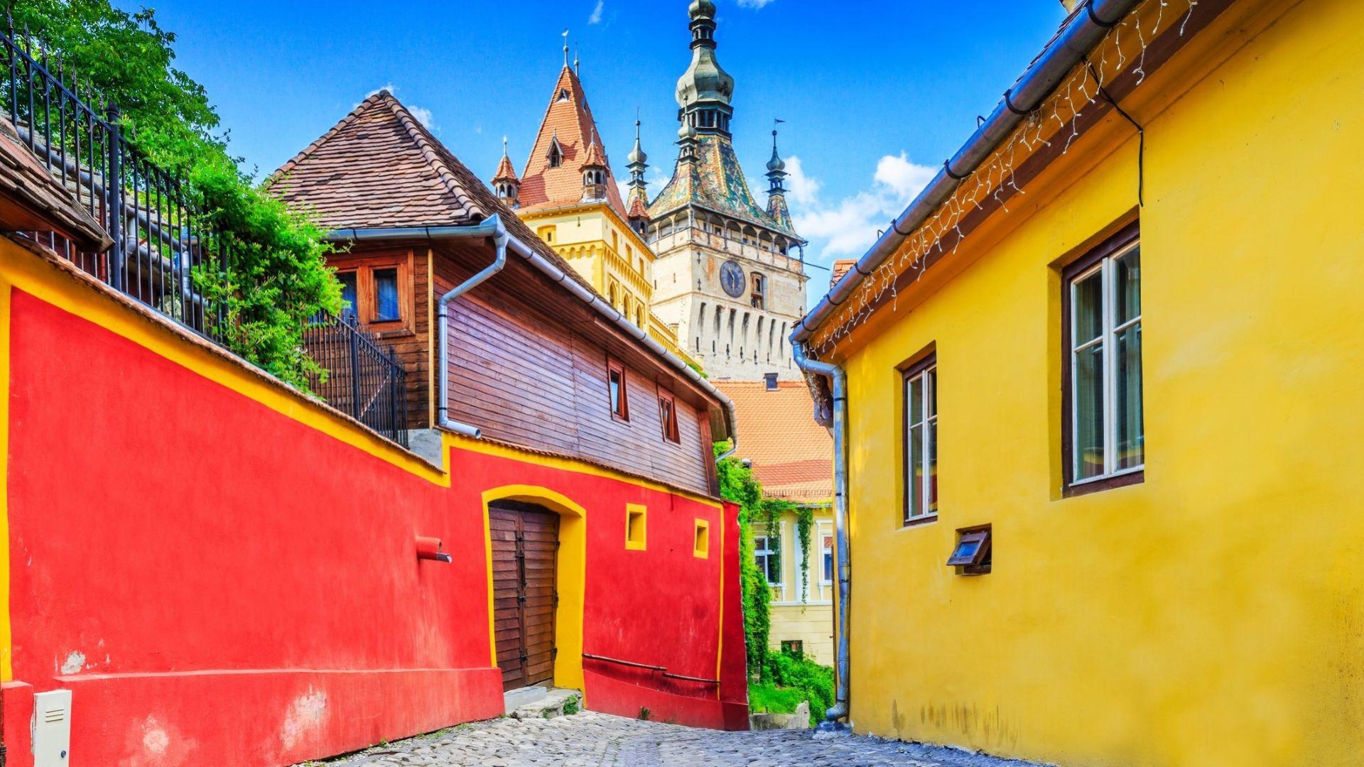 В Румъния без PCR тест: 7 идеи за пътуване (освен Букурещ)