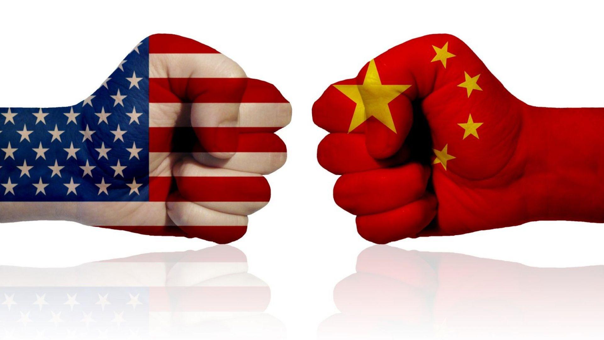 САЩ и Китай проведоха първия си търговски разговор, откакто Байдън е на власт