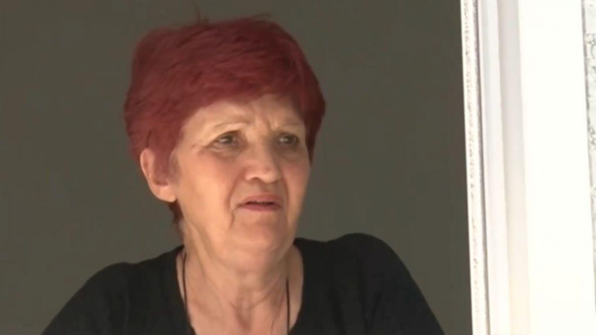 В Сандански вкараха здрава жена в COVID отделение да гледа майка си