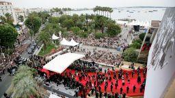 Късометражният фестивал In the Palace със свой щанд в Кан
