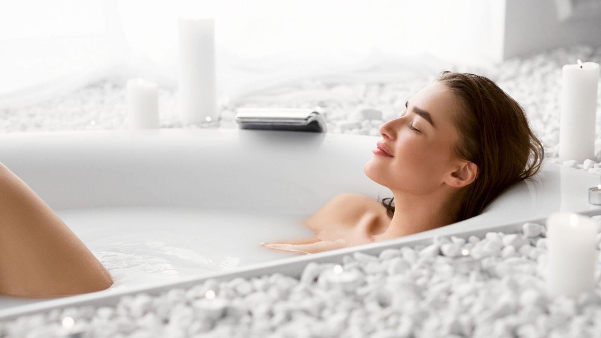 Горещата вана имитира ефекта от тренировките