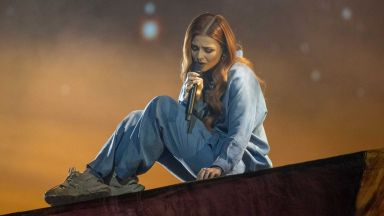 Виктория попадна в световните музикални класации