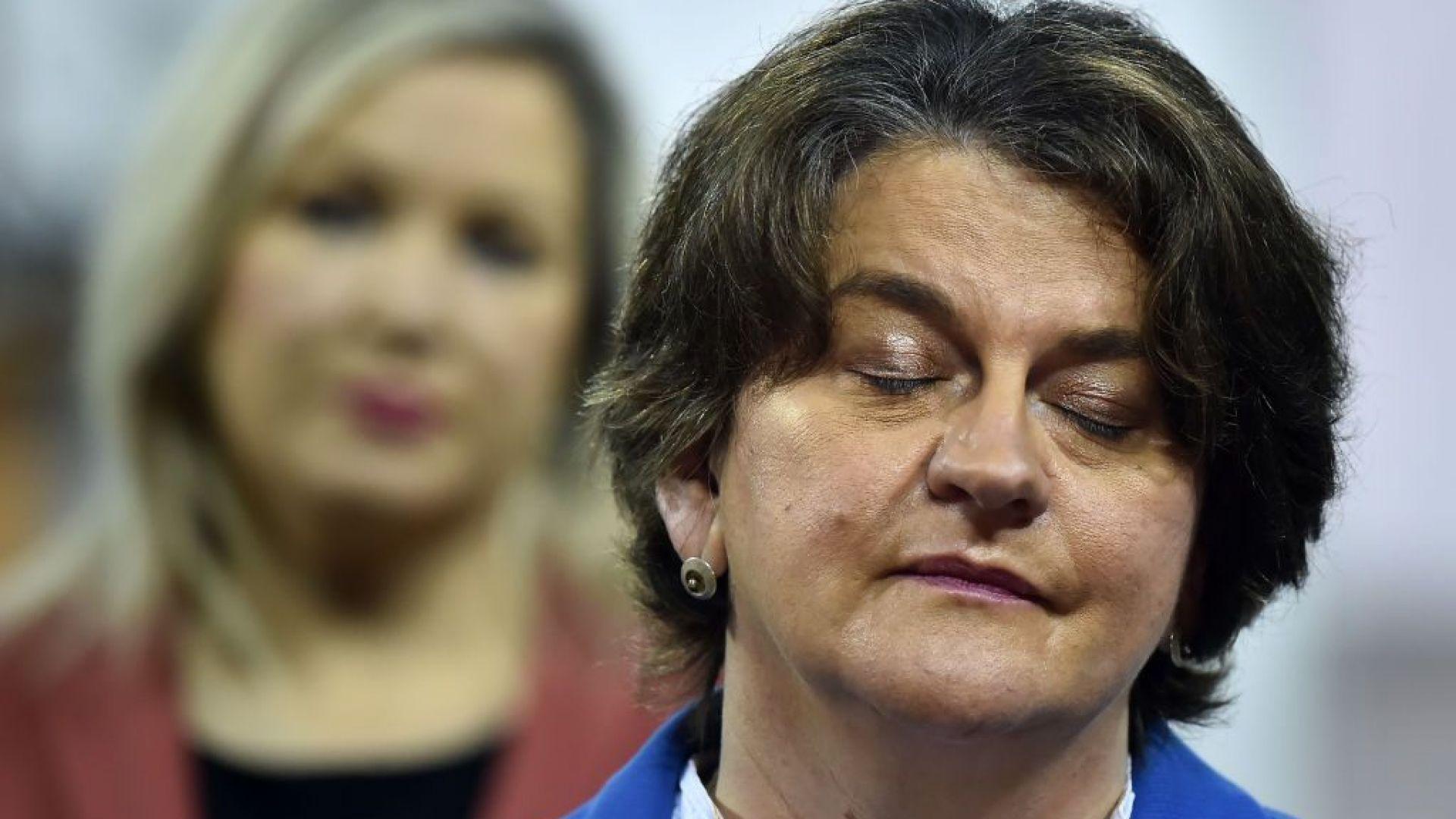 Бившата ирландска премиерка е обезщетена със 145 000 евро по дело за изневяра