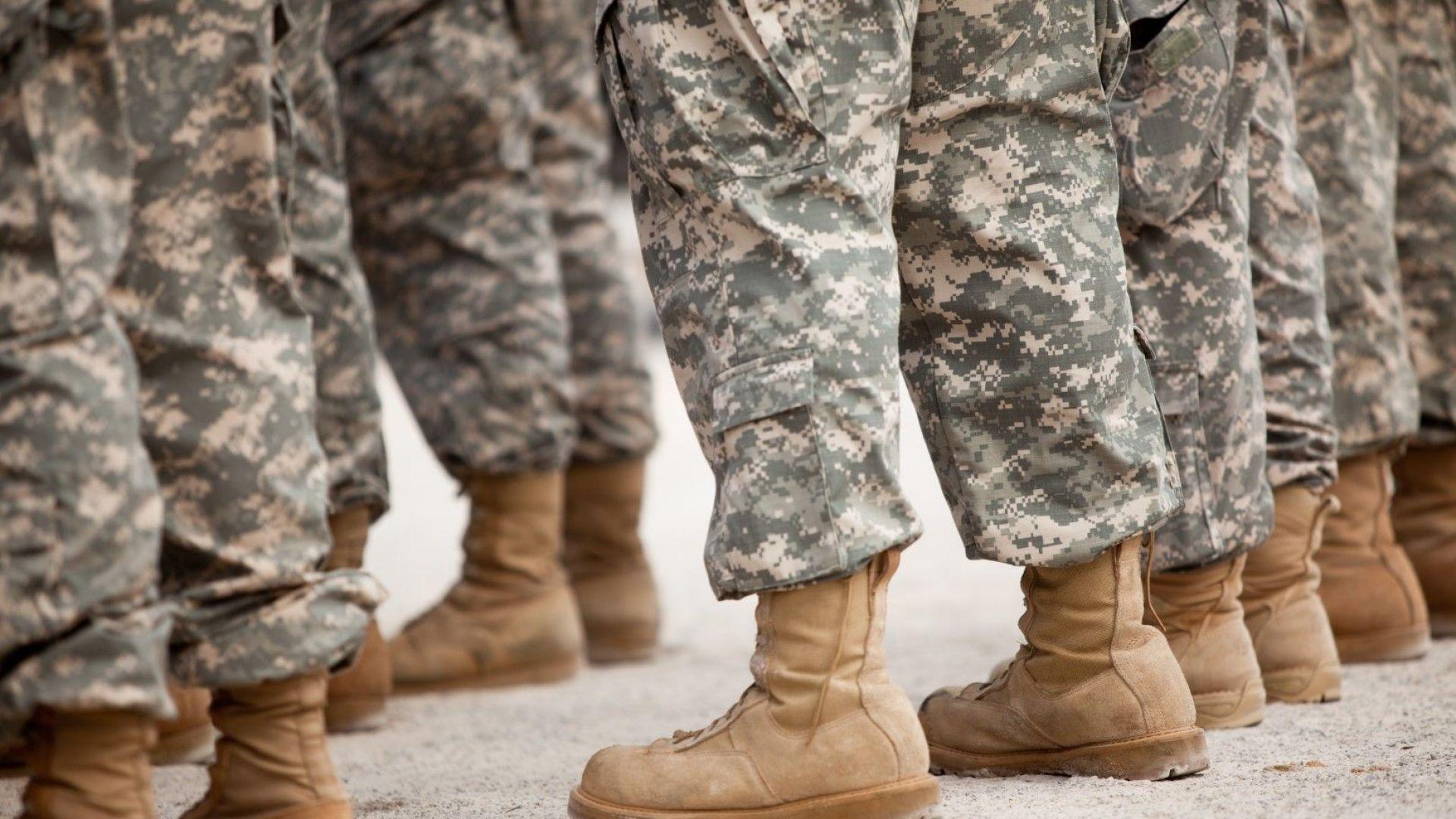 Кристин Уормът стана първата жена министър на сухопътните сили на САЩ