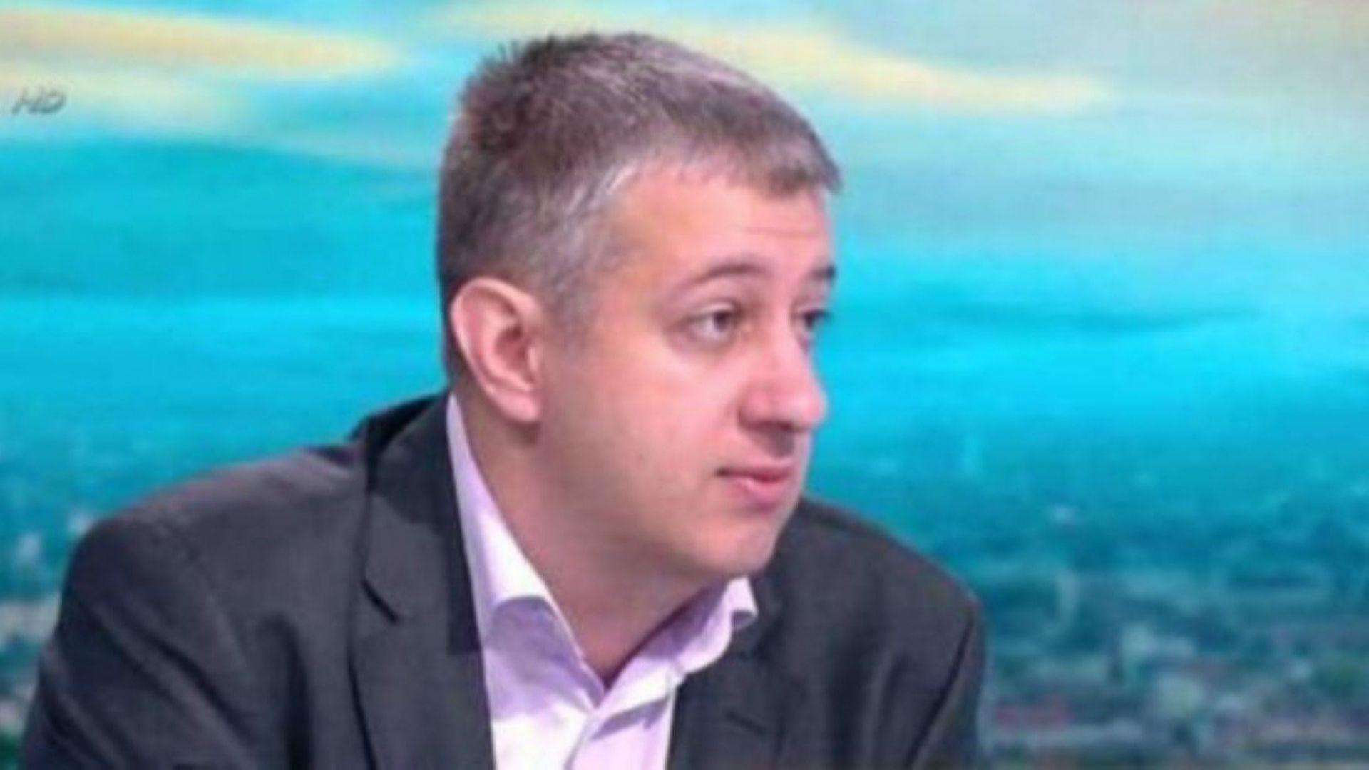 Инж. Иван Досев: АПИ не е правила авансови плащания, които не са позволени