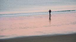 Териберка: Вижте най-топлия арктически плаж (снимки и видео)
