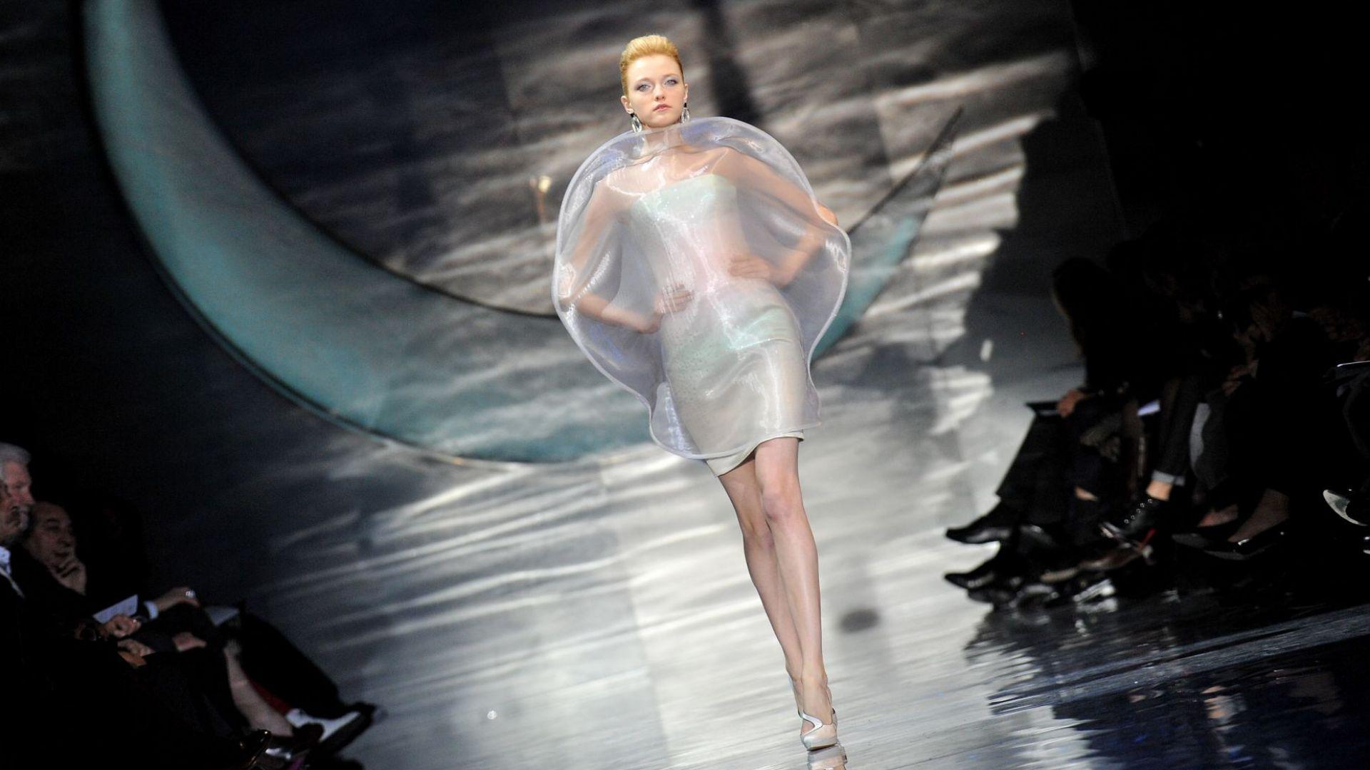 Как модният сектор еволюира заради пандемията от новия коронавирус