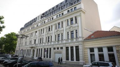 Централната банка издаде лиценз на новите шефове на ББР
