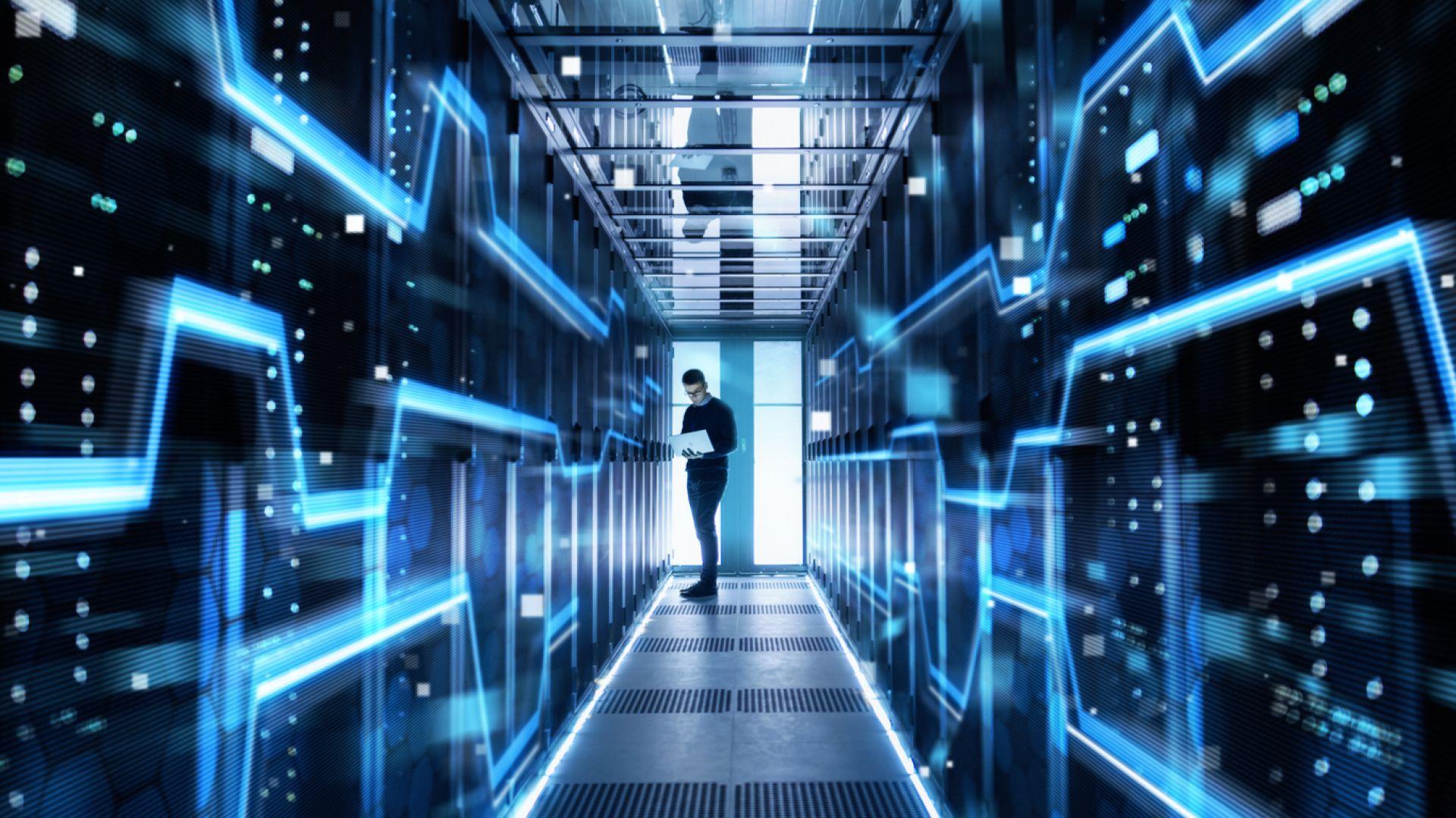 Ново поколение сървъри, ускоряващо процесите на дигитална трансформация