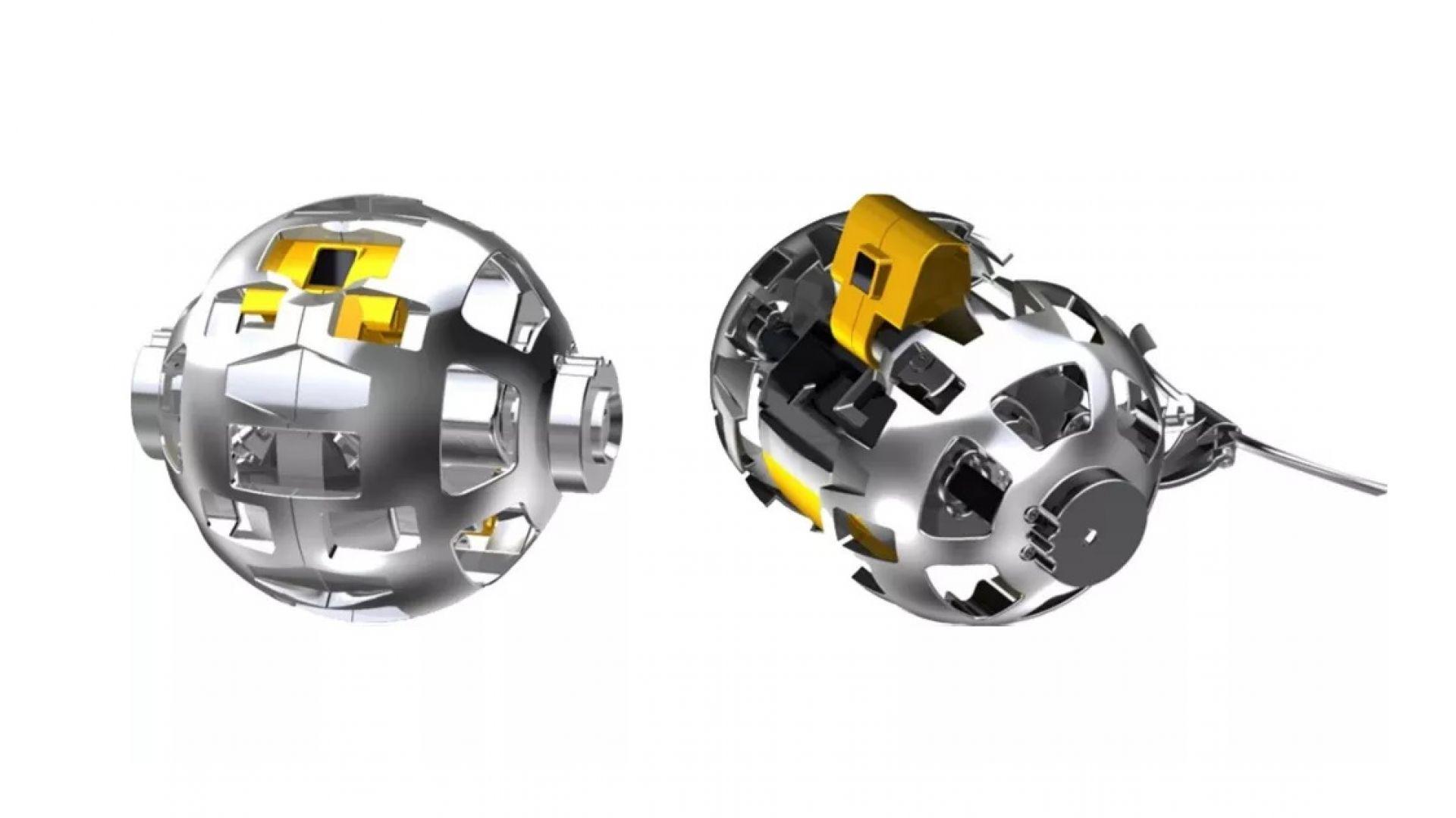 Япония праща робот-трансформър на Луната