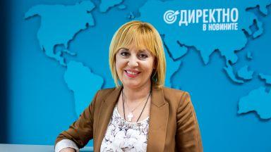 Заради очакваното драстично поскъпване на ток и парно: Мая Манолова поиска смяна на КЕВР