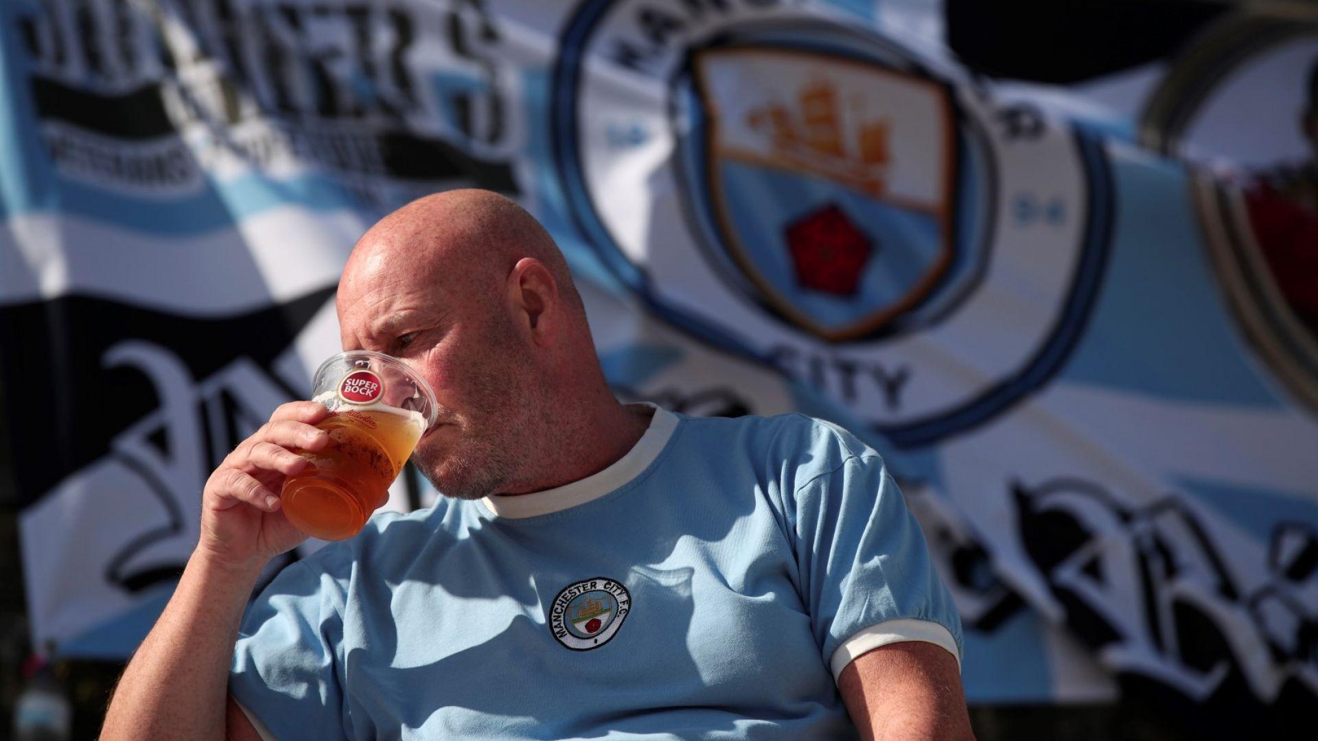 Порто настръхна срещу английските фенове и смекчените за тях COVID-19 правила