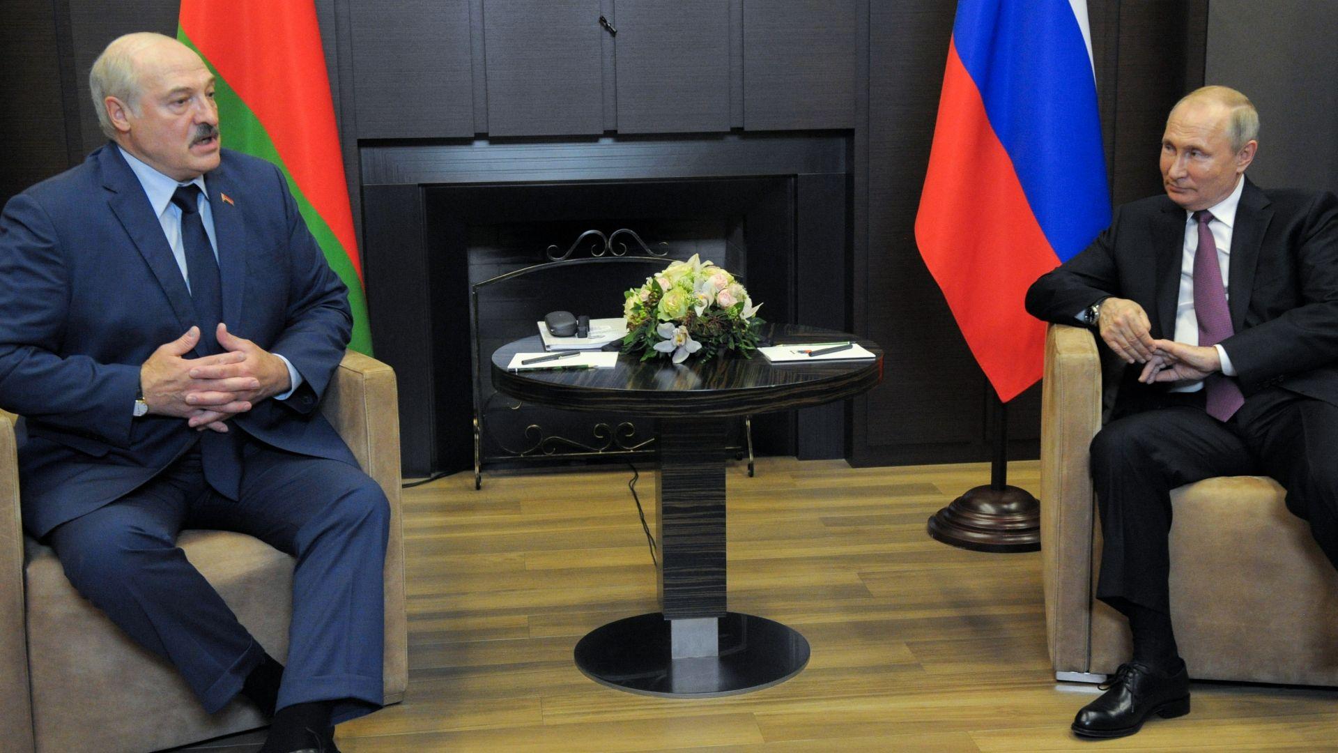 Руски и беларуски шпиони ще си сътрудничат срещу Запада