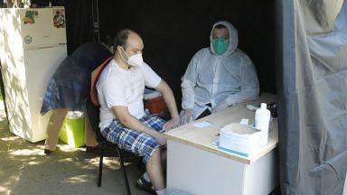 8 пункта за ваксинация срещу коронавирус ще работят в София през уикенда